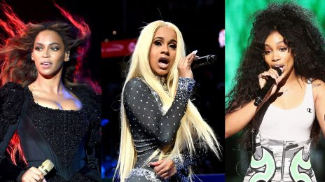 #Beyhive Continue Attack on J. Holiday For His Rant Against Beyonce, Cardi B, & More