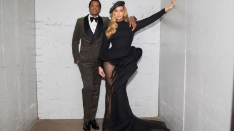Beyonce & JAY-Z Tour Talk Heats Up After Joint Ticketmaster Page Appears