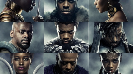 Watch: 'What Koreans Think Of Black Panther'