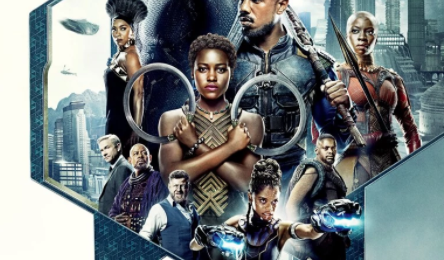 'Black Panther' Forecasted To Earn $100 Million In Opening Weekend