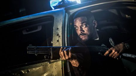 Will Smith's 'Bright' Scores Sequel At Netflix