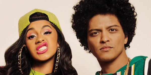 Cardi B Drawing: Grammys 2018: Bruno Mars & Cardi B To Perform Together
