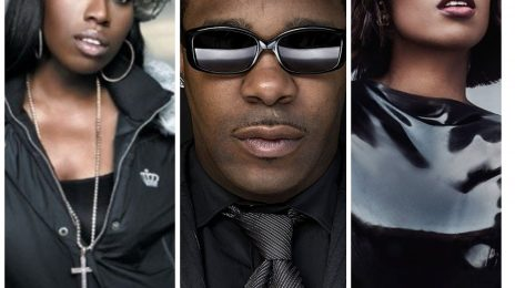 New Song: Busta Rhymes - 'Get It (ft. Kelly Rowland & Missy Elliott)'