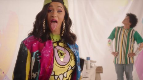 UK Charts: Cardi B Scores First Top 10 With 'Finesse' / Justin Timberlake Limps To Lukewarm Debut
