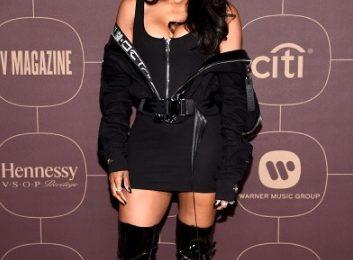 Ciara, Cardi B, Rita Ora, Missy Elliott, & More Rock Warner Music's Pre-Grammy Gala