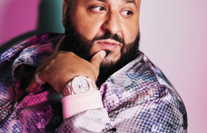 DJ Khaled To Drop New Justin Bieber Single This Week