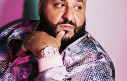 DJ Khaled To Drop New Justin Bieber Single This Week