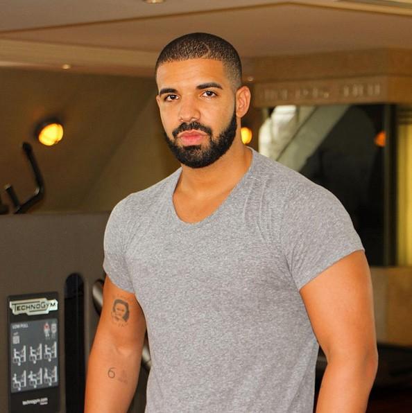 Drake Announces New Album 'Scorpion' / Dethrones Himself On
