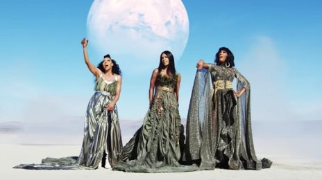 New Video: En Vogue - 'Rocket'