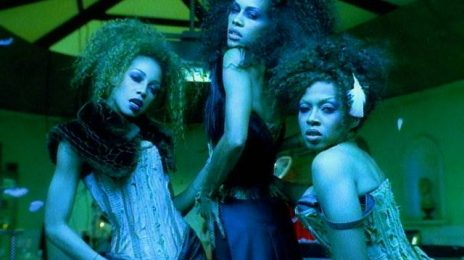 From The Vault: En Vogue - 'Whatever'