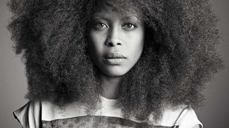 Erykah Badu Responds To Backlash Over 'Insensitive' Hitler Comments