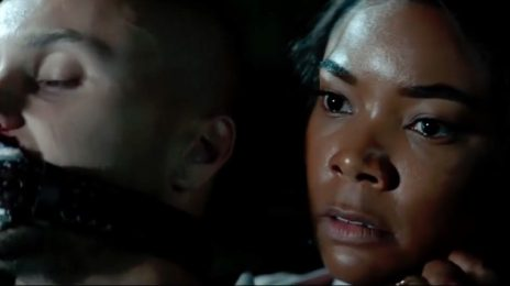 Movie Trailer: 'Breaking In' [Starring Gabrielle Union]