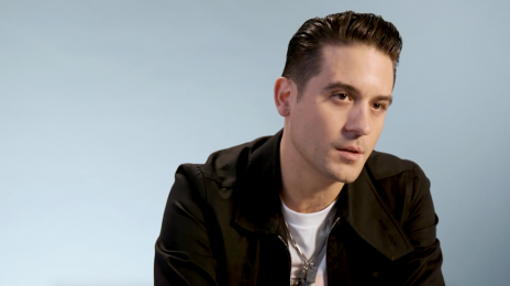 G-Eazy Arrested For Cocaine Possession & Assault