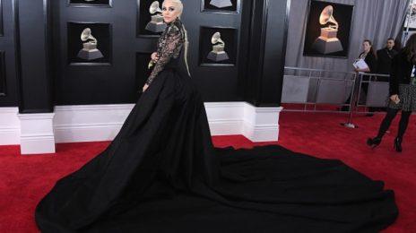 Red Carpet Arrivals: 2018 Grammy Awards