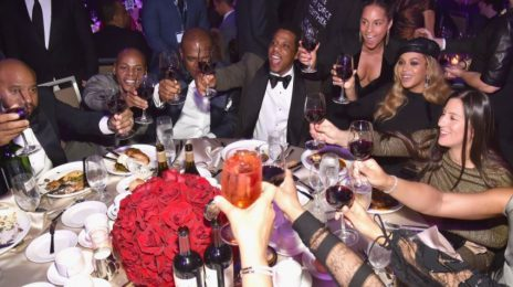Beyonce, Alicia Keys, & More Celebrate Jay Z at Clive Davis Pre-Grammy Gala [Photos]