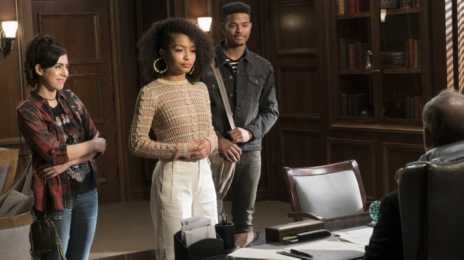 Winning! 'Grown-ish' Renewed For Second Season