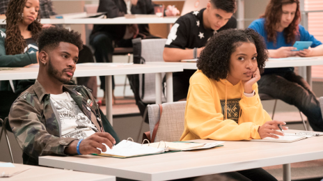 #ICYMI:  FOX's 'The Four' & Freeform's 'Grown-Ish' Premiere To Solid Ratings