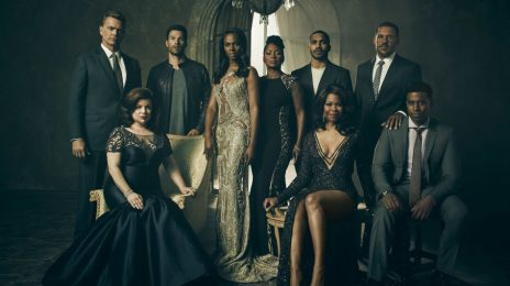 Tyler Perry's 'Haves & Have Nots' Season 5 Premiere a Ratings Winner