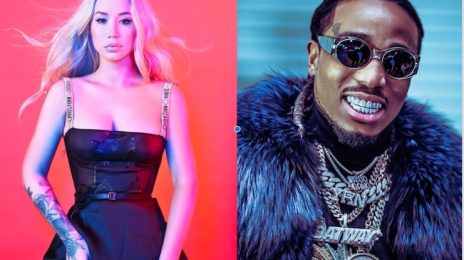 Iggy Azalea Calls On Quavo For New Single 'Savior'