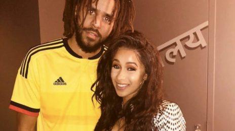 Wireless Festival 2018: J. Cole, Cardi B, DJ Khaled, Migos & More To Perform