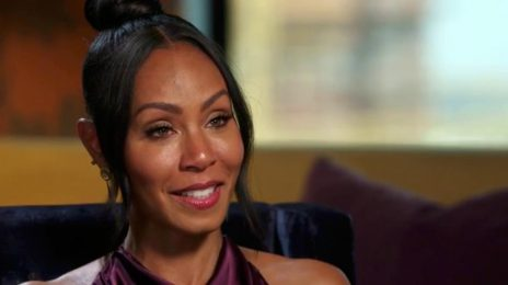 Jada Pinkett Smith Voices Support For Mo'Nique In Netflix Pay Drama