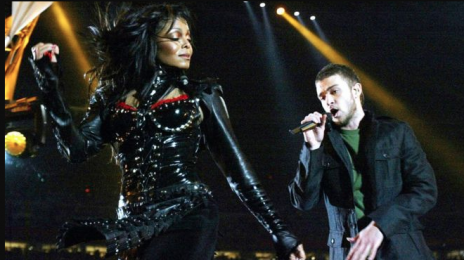 Justin Timberlake Tributes Janet Jackson's 'If' Choreography On Tour [Video]