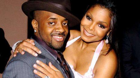 Watch:  Jermaine Dupri Responds To Rumors He's Dating Janet Jackson Again