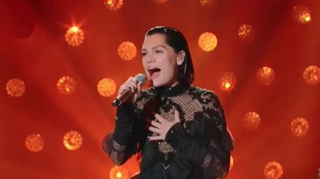 Watch: Jessie J Soars With 'Killing Me Softly' On Chinese TV Show 'Singer'