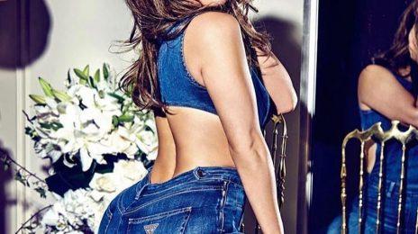New Song: Jennifer Lopez - 'Us' [Produced By Skrillex]