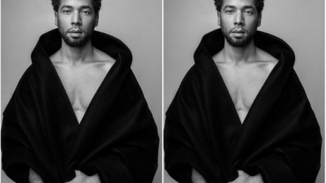 New Song:  Jussie Smollett - 'Freedom' [Official Debut Single]