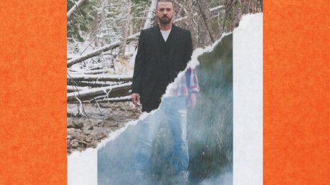 Justin Timberlake Unveils 'Man Of The Woods' Cover