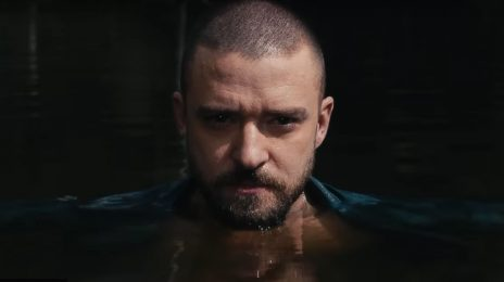 Justin Timberlake Teases New Video 'Supplies' / Sets Release For Tomorrow