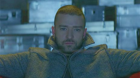 Justin Timberlake Returns To The Studio After Chart Comeback Tanks