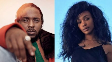New Song: Kendrick Lamar & SZA - 'All The Stars'