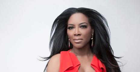 Kenya Moore Confirms 'Real Housewives of Atlanta' Exit