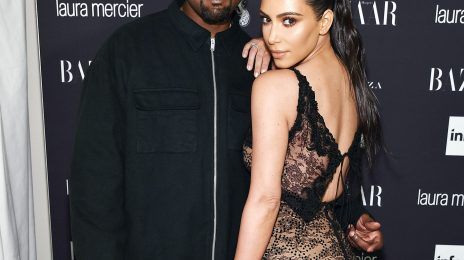 Kanye West & Kim Kardashian: Baby Girl Name Revealed