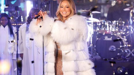 The Ratings Are In! Mariah Carey Comeback Delivers Dynamite Ratings For Dick Clark's New Year Rockin' Eve