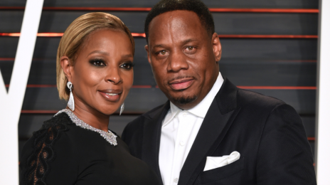 No More Drama! Mary J. Blige Reaches Divorce Settlement With Kendu Isaacs