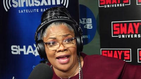 Mo'Nique Explains Netflix Boycott / Takes Aim At Oprah, Tyler Perry, & Lee Daniels (Again)