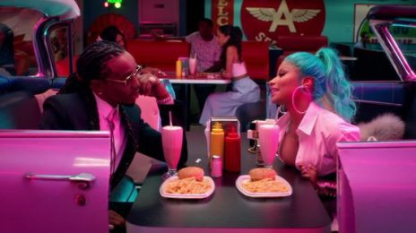 New Video: Quavo & Nicki Minaj - 'She For Keeps'