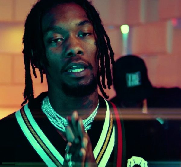 """Migos Offset Explains Why He Married Cardi B: Offset Apologizes For Homophobic """"I Cannot Vibe With"""
