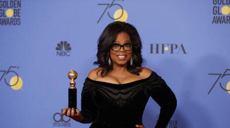 Winner's List:  75th Annual Golden Globe Awards