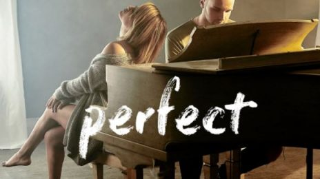 New Song:  Ally Brooke (of Fifth Harmony) - 'Perfect' [Solo Single]