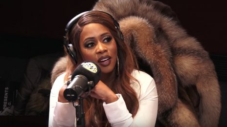 Remy Ma Maps Out May Release For New Album / Hints At No Longer Being Managed By Vince Herbert?