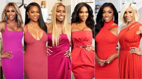 Explosive Preview: 'Real Housewives Of Atlanta' Mid-Season Trailer