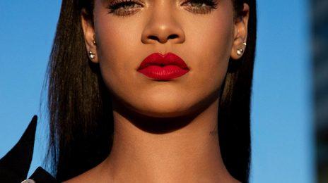 Rihanna To Star In 'CATS' Movie?