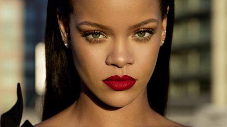"Rihanna: ""I'm Saving The World...Unlike Y'all President"""