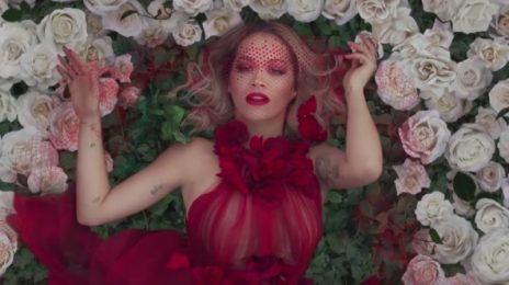 New Video: Rita Ora & Liam Payne - 'For You