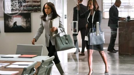 First Look: 'Scandal' & 'How To Get Away With Murder' Crossover