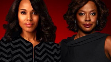 ABC Ready 'Scandal' & 'How To Get Away With Murder' Crossover